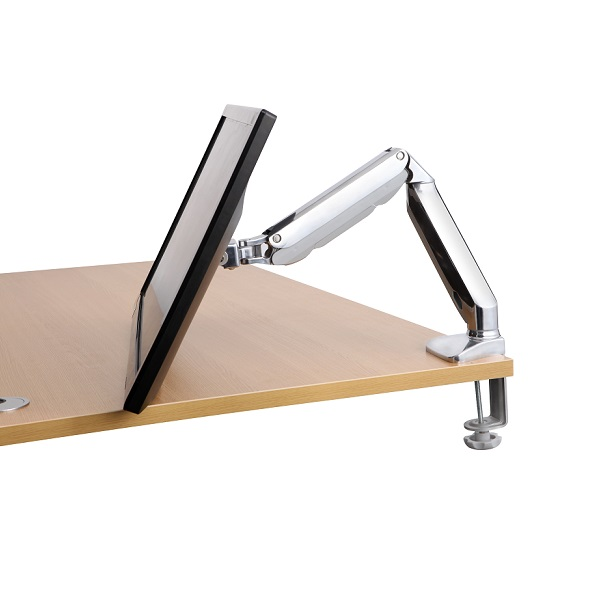 lcd led monitor desk mount bracket flexi full motion from. Black Bedroom Furniture Sets. Home Design Ideas